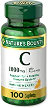 Nature's Bounty NB Support 1000mg
