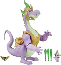 My Little Pony Guardians of Harmony Spike the Dragon