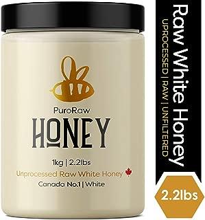 Best raw wild honey Reviews