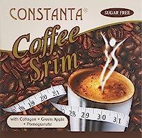 قهوة كوستانتا سريم للجسم من كوستانتا سي تي 155