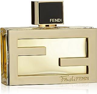Fendi Fan di Fendi for Women , Eau de Parfum , 50ml