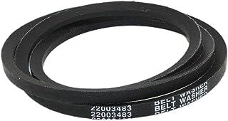 Supplying Demand 22003483 Washing Machine Belt Compatible With Maytag 22002709