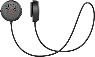 Zulu Audio Magnetic Wearable Bluetooth Speakers (Black)