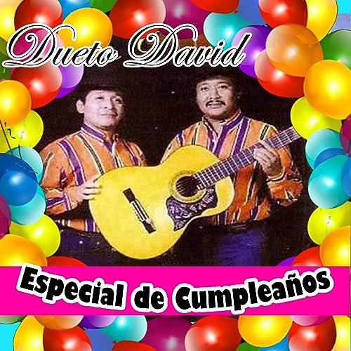 Hermosa Luz Del Dia by DUETO DAVID on Amazon Music - Amazon.com