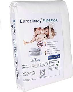 Euroallergy Superior | Funda Antiacaros Certificada |