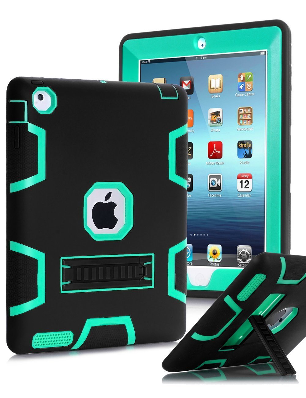 TIANLI Protection Shockproof Protective Generation
