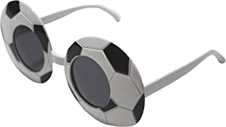 Petitebella Soccer Theme Soccer Glasses Costume For...