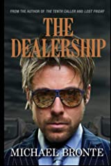 The Dealership Kindle Edition
