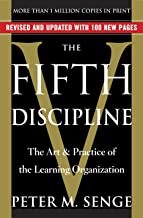 the fifth discipline kindle