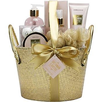Gloss - caja de baño, caja de regalo para mujeres - Basura del ...
