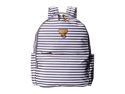 TWELVElittle On-The-Go Backpack (Stripe) Backpack Bags