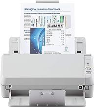 Fujitsu SP-1120 Duplex Document Scanner, White, 5.3x5.2x11.7, (Model: PA03708-B002)
