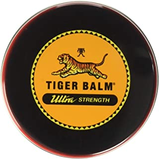 ointment for muscle pain by Tiger Balm