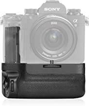 sony a7 iii battery grip