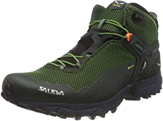 Salewa MS Ultra Flex 2 Mid Gore-TEX heren trekking- & wandellaarzen