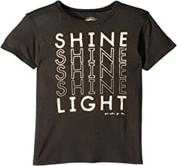 Shine Tee (Little Kids/Big Kids)