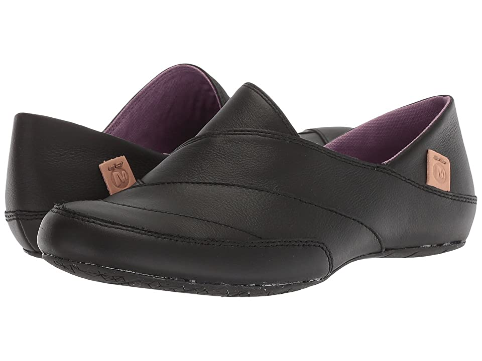 Merrell Inde Lave Slip-On (Black) Women