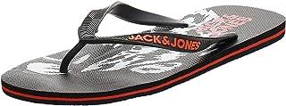 Jack & Jones Print, Men's Flip Flops