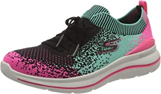 Skechers GO WALK STRETCH FIT - 124384 womens Sneaker