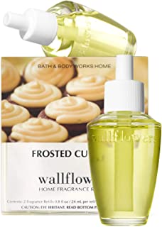 frosted cupcake wallflower