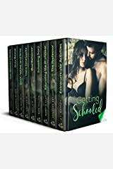 Getting Schooled Kindle Edition