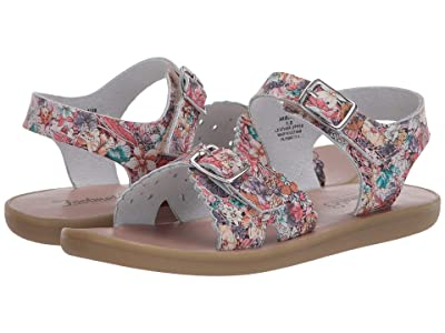 FootMates Ariel (Infant/Toddler/Little Kid) (Floral) Girls Shoes
