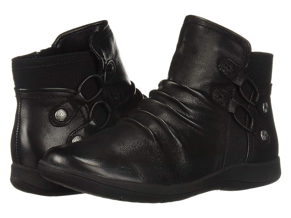 Rockport Daisey Bungie Boot (Black) Women
