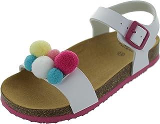 Scholl Sandals with Strap doremy Kid