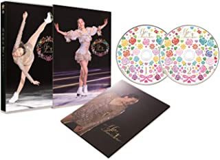 浅田真央サンクスツアー DVD