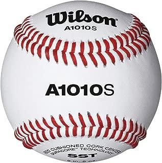 Wilson Practice and Soft Compression Baseballs