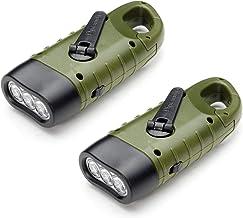 VADIV Flash Light Verpakking van 2 stuks.