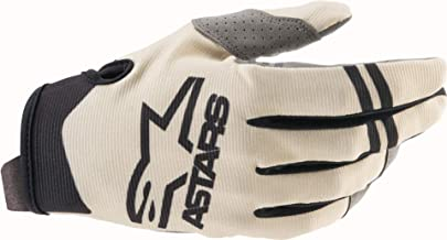$27 » Sponsored Ad - Alpinestars Unisex-Adult Radar Gloves Sand/Black 2X (Multi, one_size)