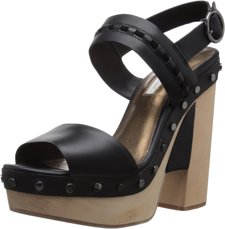 Cynthia Vincent Women's Potent Platform Dress Sandal