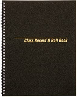 Best record roll book Reviews