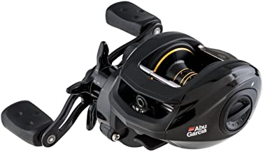 Abu Garcia Pro Max & Max Pro Low Profile Baitcast Fishing Reel