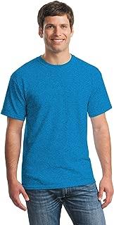 Men's Heavy Taped Neck Comfort Jersey T-Shirt