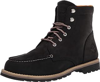 حذاء Timberland الأنيق برباط للرجال