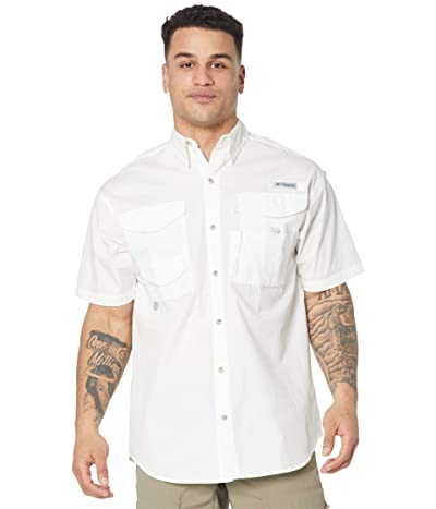 Columbia Bonehead Icon Short Sleeve Shirt