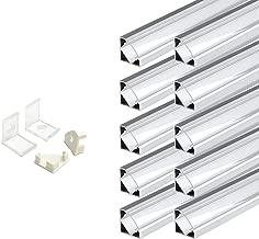 OUKANING Ventilateur de Plafond avec /Éclairage et T/él/écommande Noir Ventilateur Plafonnier 3 Couleurs de Ventilateur Int/érieure Lampe Rabattable Ultra Silencieux Ventilateur LED Plafonnier