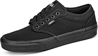 Vans Shoes - Sneaker Atwood Canvas Black Black