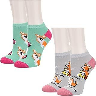 Best womens corgi socks Reviews