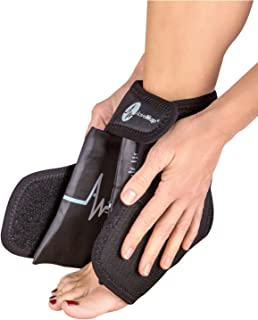 ice skating ankle support
