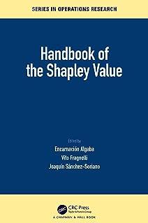 Handbook of the Shapley Value