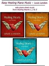 Easy Healing Piano Music: Solo Piano Sheet Music