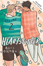 Download Book Heartstopper Volume Two PDF