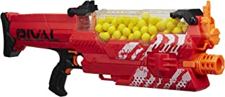 Best nerf n strike elite rhino fire blaster batteries Reviews