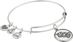 Alex and Ani - University of Central Florida® Logo Charm Bangle