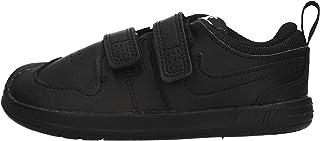NIKE Nike Pico 5 (tdv) jongensbaby's Lage Top Sneakers