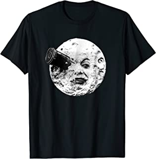 Best a trip to the moon t shirt Reviews