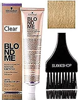 Best blonde lifting cream schwarzkopf Reviews